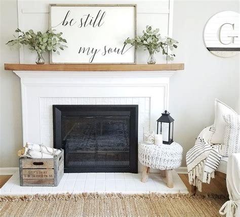 home decor white brick fireplace 23 modern white brick design and decor ideas for fireplace