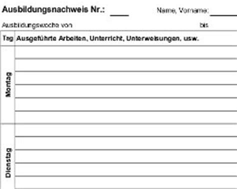 Tabellarischer Tagesbericht Vorlage Tabellarischer Wochenbericht Betriebspraktikum Schule