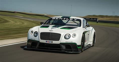 bentley continental gt3 bentley continental gt3 441kw racer unveiled at goodwood