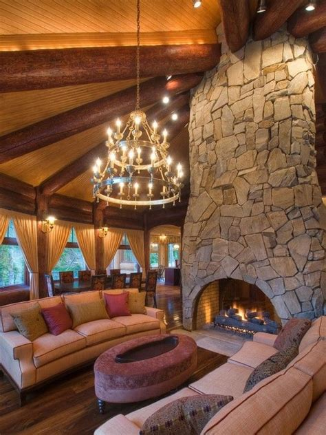 Fireplace Focal Point by