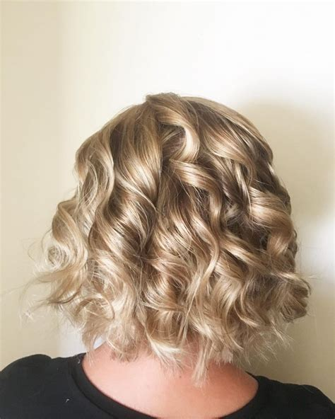 curled hairstyles for hair curled hairstyles hairstyle ideas 2017