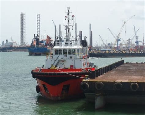 tug boat draft sale and purchase vessels 2015 built 54t bp asd fifi1