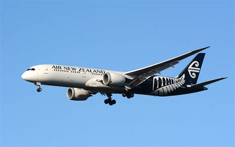air new zealand air new zealand tops airline awards ranking for fourth