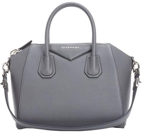 New Givenchy Antigona 3151 grey or pink help me a givenchy antigona purseblog