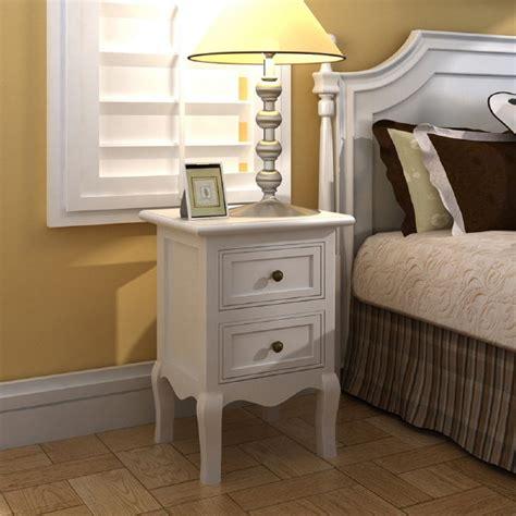 lade semeraro landelijk wonen nachtkastjes droomhome interieur