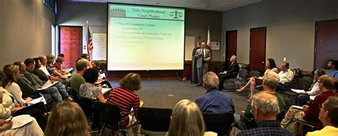 Yolo County Court Search Yolo County Neighborhood Court Program Receives 1 9 Million Grant The Aggie