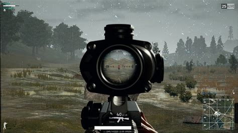 pubg aiming tips playerunknown s battlegrounds tips pubg zeroing distance