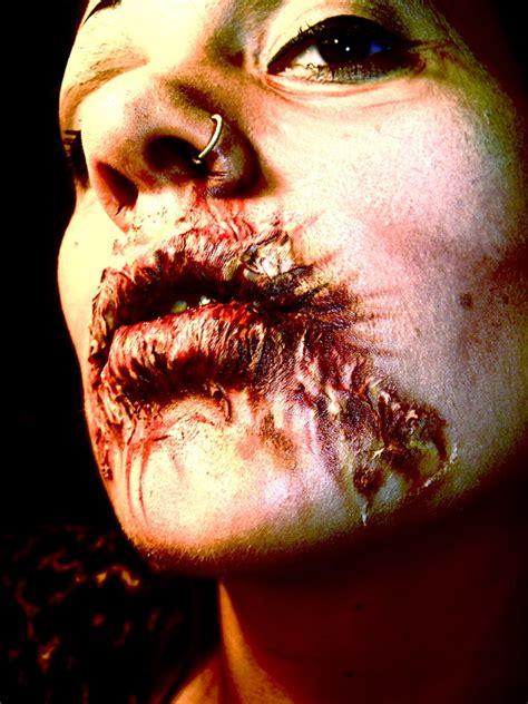 chapped lips close  kris ms photo beautylish