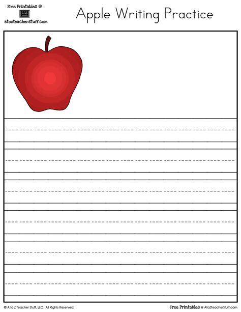 ram pattern test writing printable apple pattern a to z teacher stuff printable