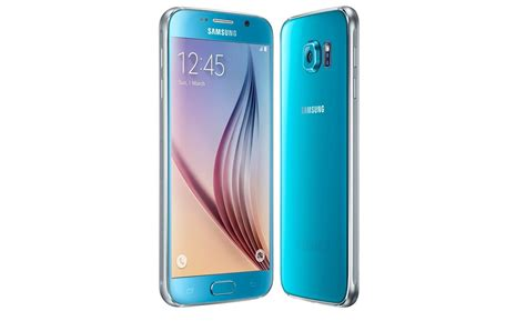 samsung expects the galaxy s6 to outsell the galaxy s4 smash hit