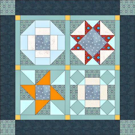 eq7 jump start quilt along with block 4 it s a quilt