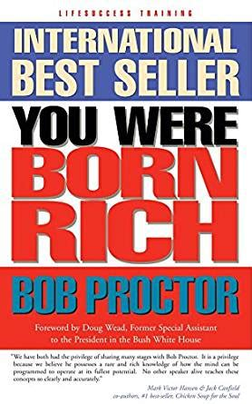 Born Rich Ebook | amazon com you were born rich now you can discover and