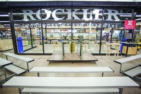 rockler woodworking maplewood rockler expands woodworking superstore roll out