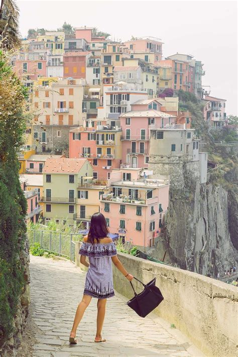 best of cinque terre a definitive guide to the best of cinque terre just in