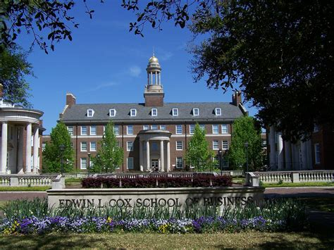 Of Mba Dallas by Cox School Of Business