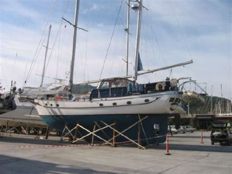 yacht boat ta 1983 ct 54 ta chiao boats yachts for sale