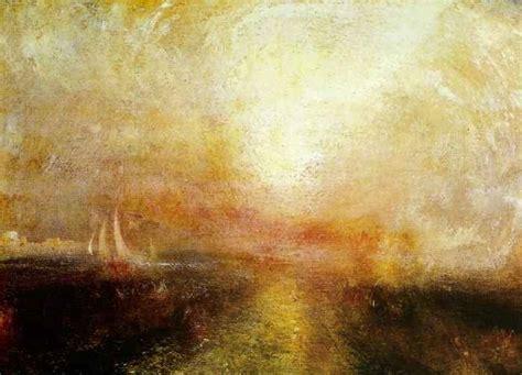 cuadros de turner british paintings j m w turner yacht approaching the coast