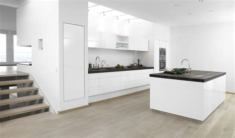 White Kitchen Design Images by 13 Stylish White Kitchen Designs With Scandinavian Touches