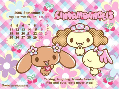Wall Stickers Boys cinnamoangels cinnamoroll wallpaper 2712750 fanpop