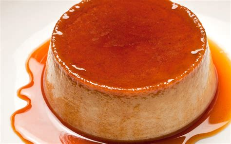 Pumpkin Pie Flans Recipe   Chowhound