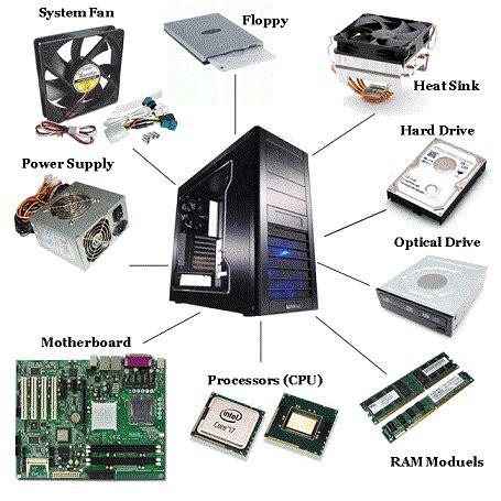 Sparepart Komputer 2015 computer hardware hhss computers10