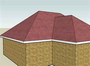 Hip Roof Build Hip Roof