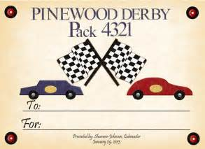 pinewood derby certificate template cub scout pinewood derby certificates printable just b cause