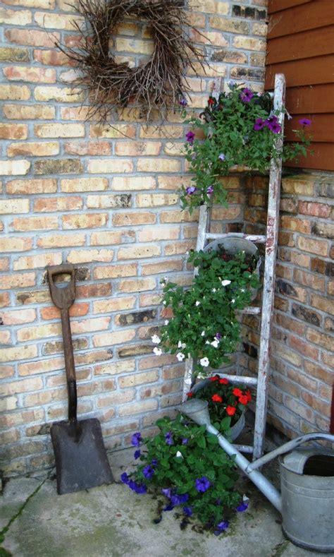 Garten Gestalten Vintage by Vintage Deko L 228 Sst Den Garten Charmanter Und Weiblicher