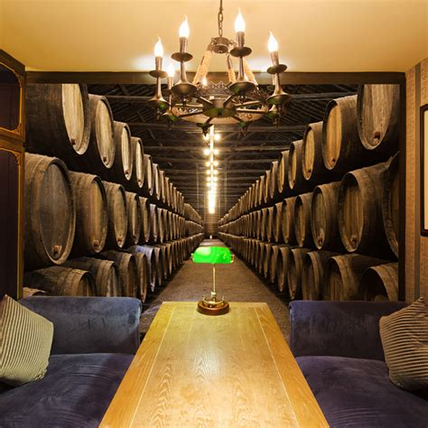 Wine Wall Murals wine cellar barrels wall mural food amp drink photo