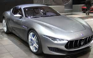 Maserati Expensive Top 10 Most Expensive Maserati Cars In The World A