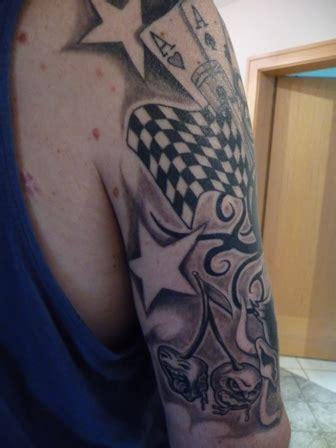 samson rockabilly tattoos von tattoo bewertungde