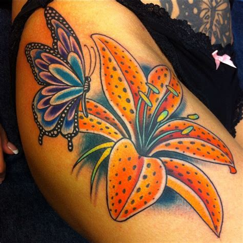 tattoo butterfly and flowers 47 beautiful butterfly tattoos collection