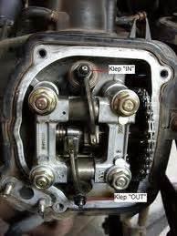Kunci Buka Tutup Klep Lipro cara menyetel klep mobil dan motor gerlin12 s