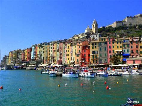 offerte lavoro la spezia porto comune di porto venere comune municipiodi porto venere