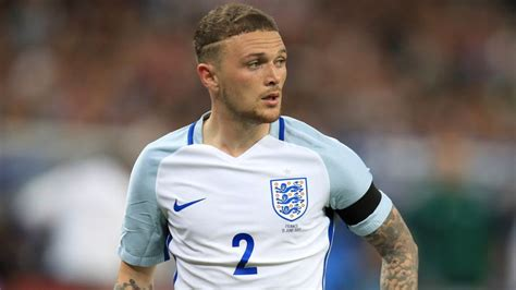 kieran trippier spurs fans happy with kieran trippier s performance