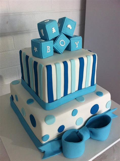 baby shower cake pictures boys 70 baby shower cakes and cupcakes ideas