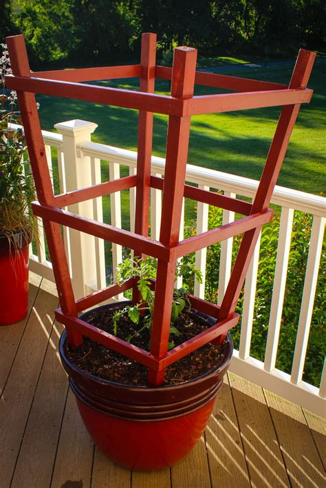 ana white obelisk trellis diy projects