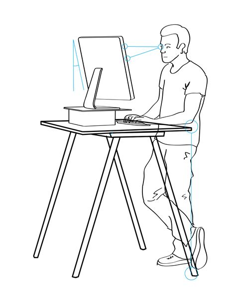 Drafting Table Wiki Standing Desk