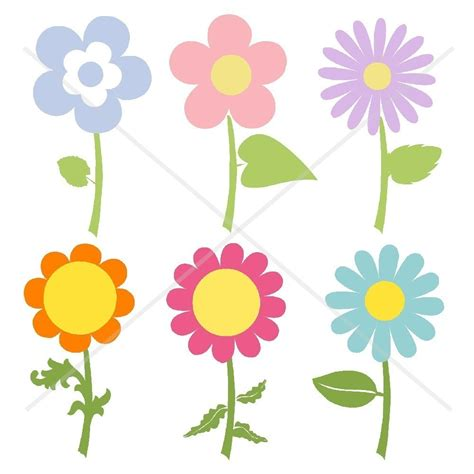garden flowers clip garden flowers clipart clipground