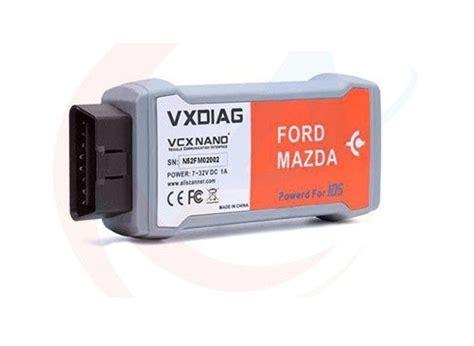 Tester Original tester original vxdiag pentru ford vcm ids si mazda ids