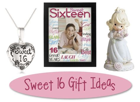 sweet gifts for sweet 16 gift ideas starting at 14 63 shesaved 174