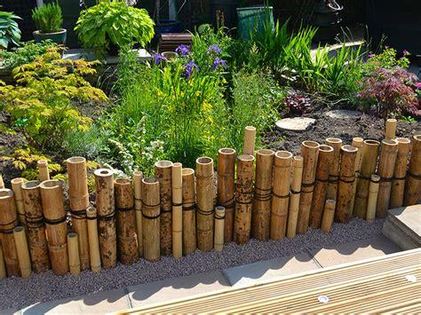 bamboo fencing lancashire fencing longsight nursery