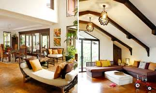 Pinoy Interior Home Design by Modern Filipino Style For A Family Home Rl
