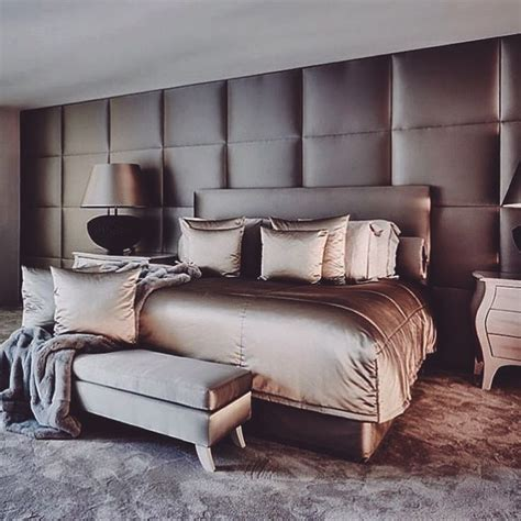 25 Best Ideas About Modern Luxury Bedroom On