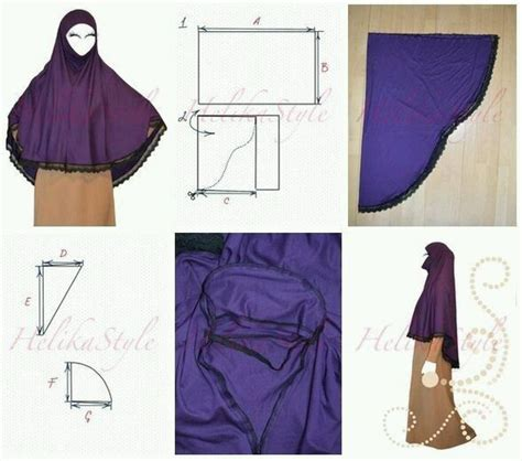 hijab pattern sew 101 best images about couture hijab jilbeb abaya on