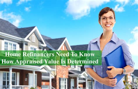 refinancing your home everything you need to about