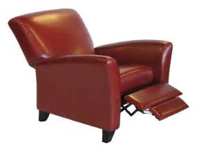 Recliner Club Chair leather club chair recliner