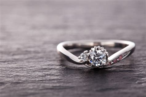 why engagement ring cuts are so important bridal