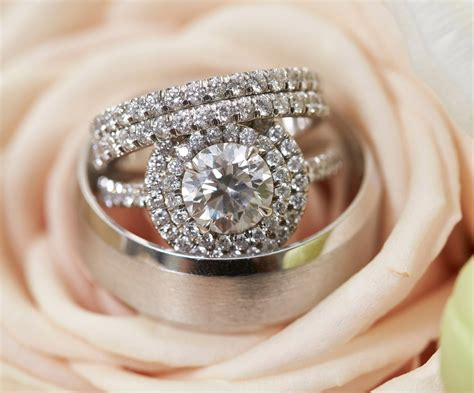 why you should get ring insurance inside weddings