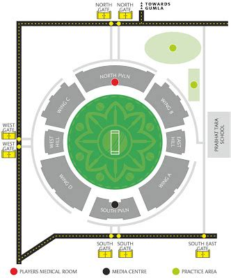 bookmyshow ranchi clt20 2013 tickets booking online jsca intl cricket